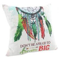 'Dream Catcher' Cotton Cushion